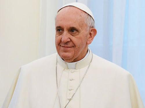 RDC : le pape François appelle à la paix