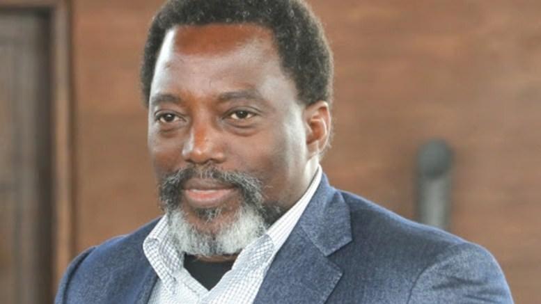 RDC : Attaque de la résidence de Kabila à l'Est