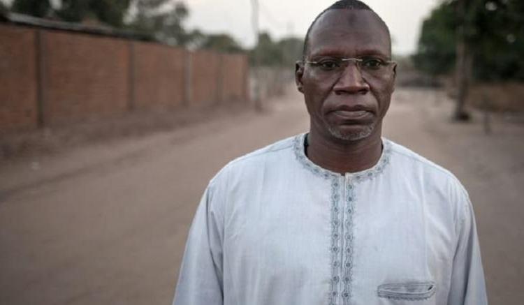 Nourredine Adam - Centrafrique : Nourredine Adam veut renverser le président Touadéra