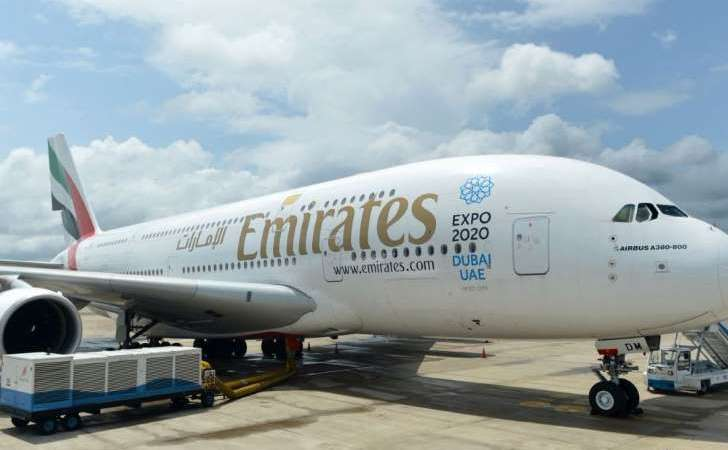 Airbus , le destin d'un avion A380 qui ne tient plus qu'un fil...