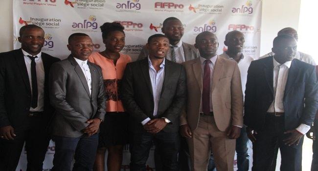 L'ANFPG inaugure son nouveau siège social à Libreville