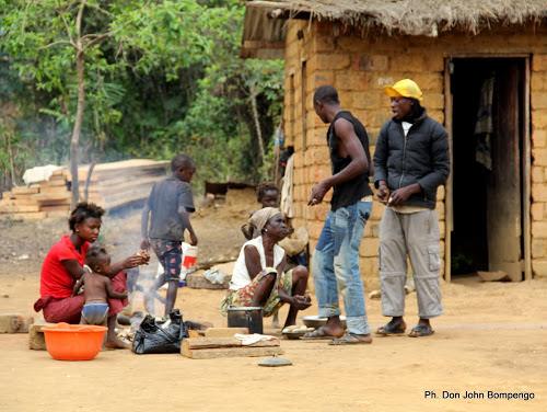 RDC : avec moins d'un dollar par jour, la population vit dans «l'extrême pauvreté», selon le MOCC