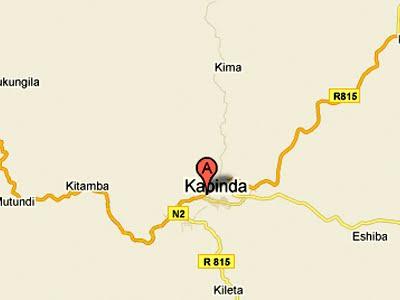 RDC: des journalistes arrêtés et torturés s'alarme l'ONG JED