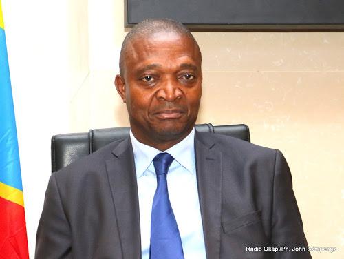 Sénat : bloquer le vote de la loi électorale implique le report des élections, réplique Emmanuel Ramazani