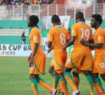 Eliminatoires Mondial 2014 : La Côte d'Ivoire arrache une victoire à Dar-es-Salam (AIP)