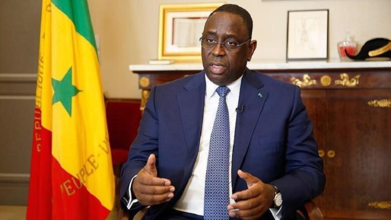 Sénégal: Macky Sall invite les rebelles de la Casamance à déposer les armes
