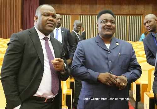 RDC : Olenghankoy dément une marche du Rassemblement/Kasa-Vubu le 21 janvier