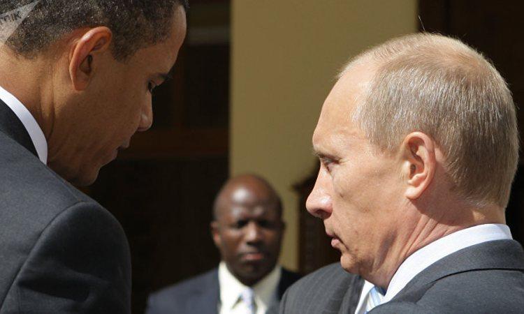 Donald Trump a expliqué pourquoi Obama et Poutine ne sont jamais devenus amis