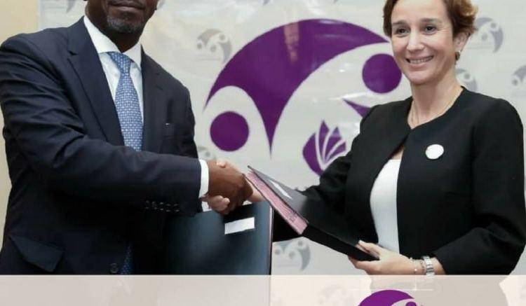 JA Gabon et le patronat - Gabon : Soutien du patronat à l'entrepreneuriat