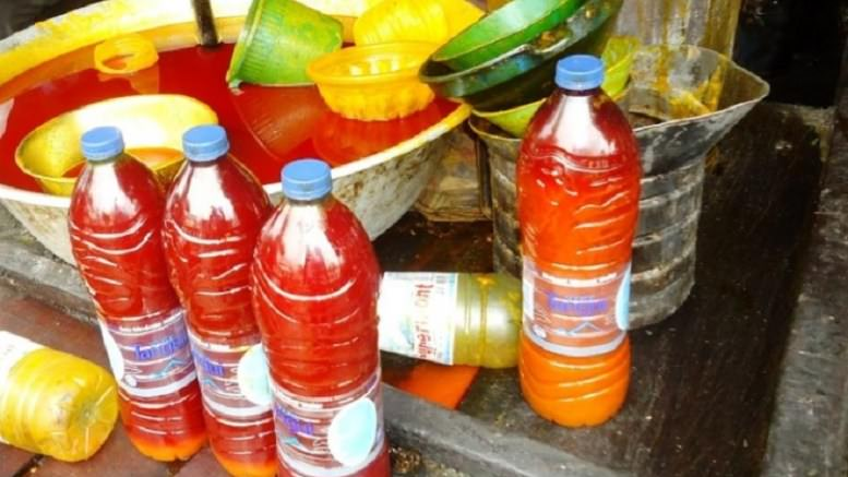 Lhuile de palme au Cameroun - Cameroun : 3,6 milliards de Fcfa pour booster la production d'huile de palme