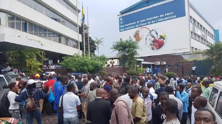 Gabon : Le mariage finit brusquement entre l'Etat et Veolia