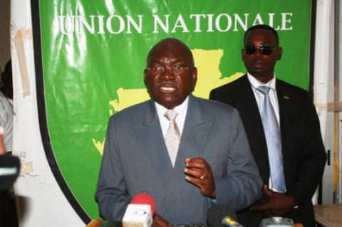 L'union nationale participera aux prochaines élections législatives