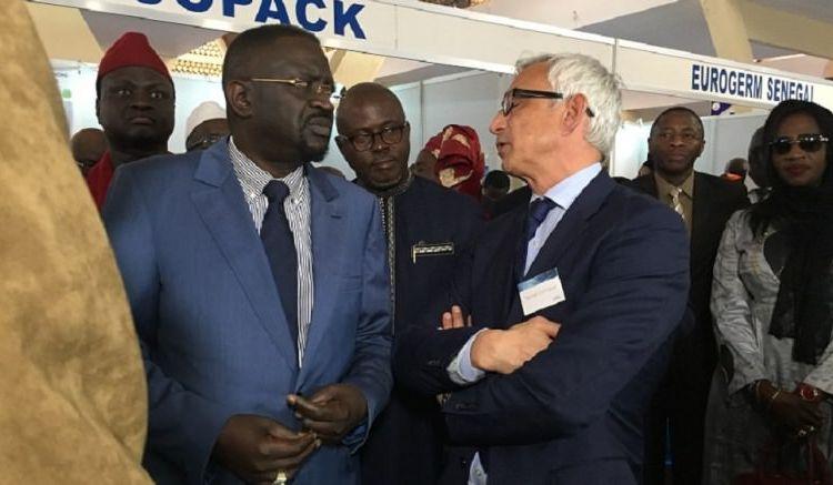 SIAGRO 2018: Participation de neuf entreprises sénégalaises