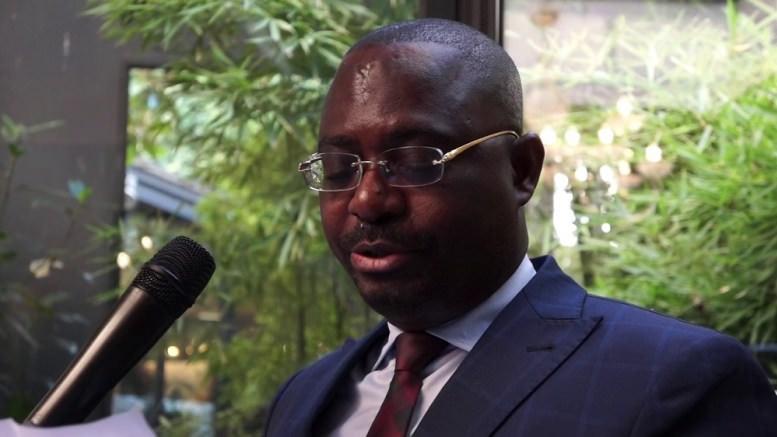 Blaise Wada photo autre presse par DR - Gabon : Les esprits parlent à Blaise Wada