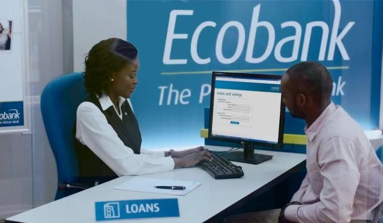 Le site Web d'Ecobank sur les marchés africains est désormais en ligne