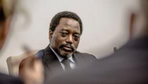 RDC : Quand Kabila joue la carte du pourrissement et de la division