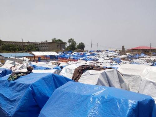 rdc le conseil de securite inquiet de la deterioration de la situation humanitaire - RDC : des équipes du HCR ont entendu des récits de violences barbares en Ituri