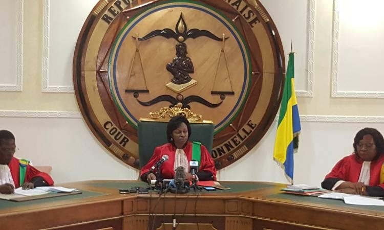 Gabon : DISSOLUTION DE L'ASSEMBLÉE NATIONALE ET DÉMISSION DU GOUVERNEMENT...