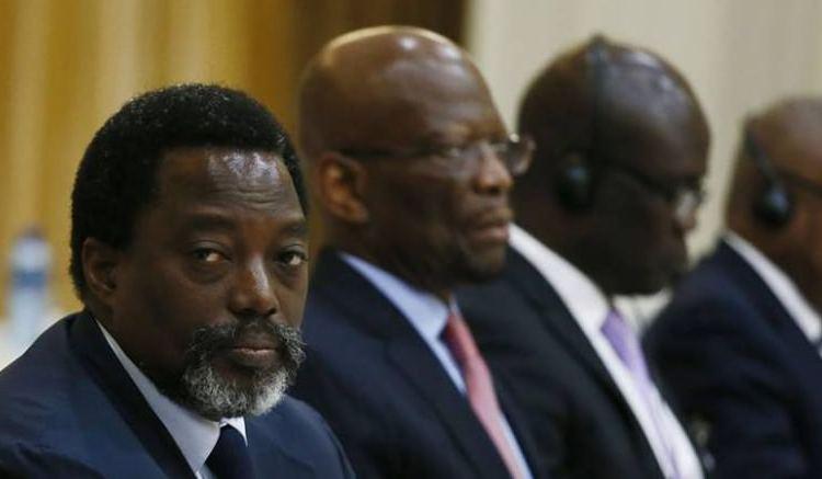 Kabila candidat - RDC : Kinshasa, la rançon des sanctions…