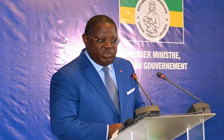 Urgent:Le Nouveau gouvernement Issoze Ngondet III