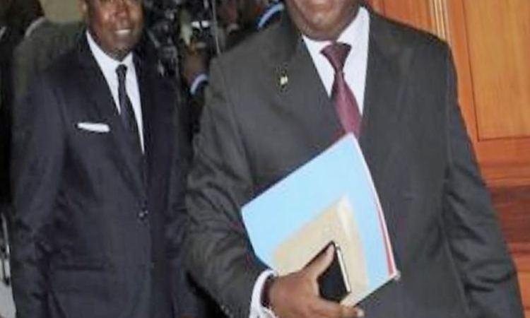GABON: le Premier ministre présente sa démission et celle de son gouvernement