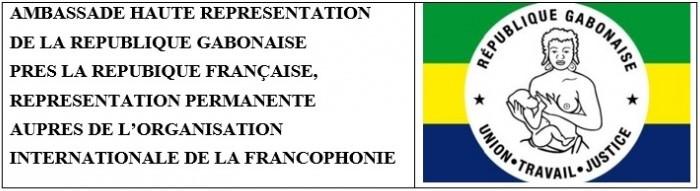 Chancellerie - #Urgent Modification des règles d'accès à l'ambassade du Gabon en France