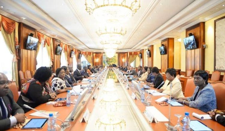Gabon : Communiqué final du Conseil des ministres du jeudi 21 juin 2018
