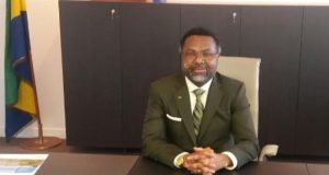 France-Gabon : Calomnie, qui en veut à Flavien ENONGOUE ?