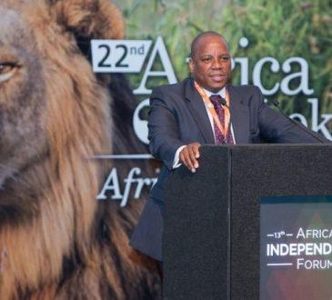 Africa Oil Week - Africa Oil Week; 25 ème édition