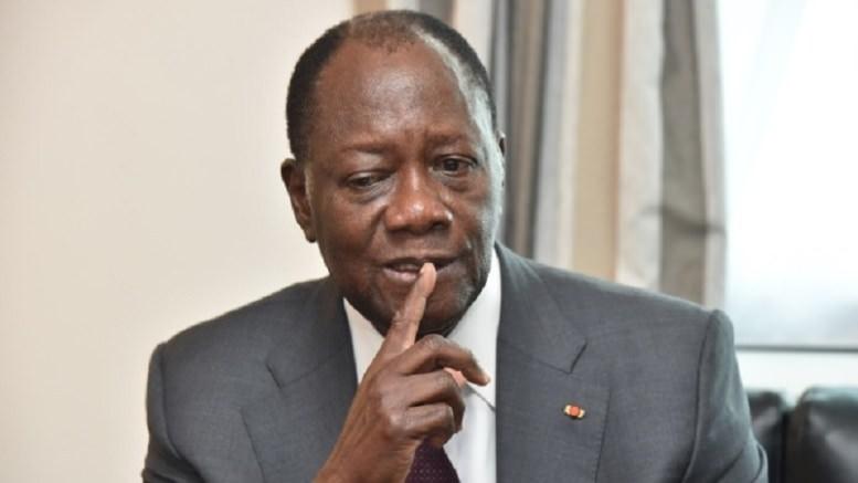 Alassane Ouattara - Alassane Ouattara: «inacceptable de reporter à l'après 2020 le règlement intérieur du parti»