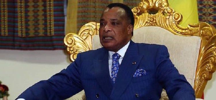 Congo : Dénis Sassou Nguesso pour une réconciliation des Libyens avant les élections