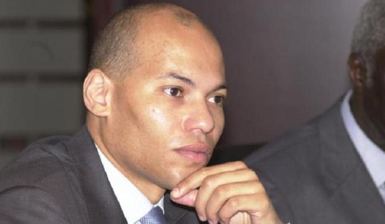 Sénégal : Dénonciation du collectif des avocats de Karim Wade
