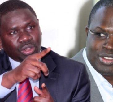 Me Oumar Youm : «La cour de justice de la Cedeao n'a jamais dit de libérer Khalifa Sall»