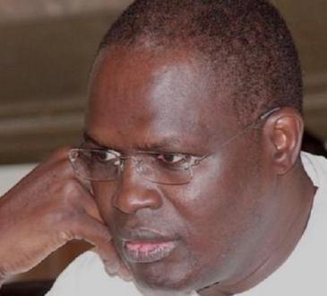 Khalifa Sall pleure - Arrêt de la CEDEAO sur l'affaire Khalifa Sall: Bataille judiciaire des avocats sénégalais