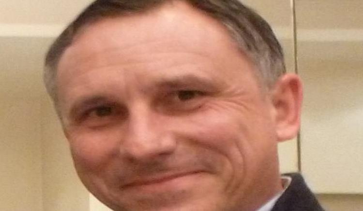 Pascal Miny - Cameroun : Camrail a un nouveau Directeur Général