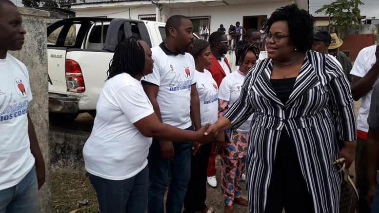 Gabon : « Jean Boniface Assele n'a jamais dit qu'il ne soutenait plus Ali Bongo »