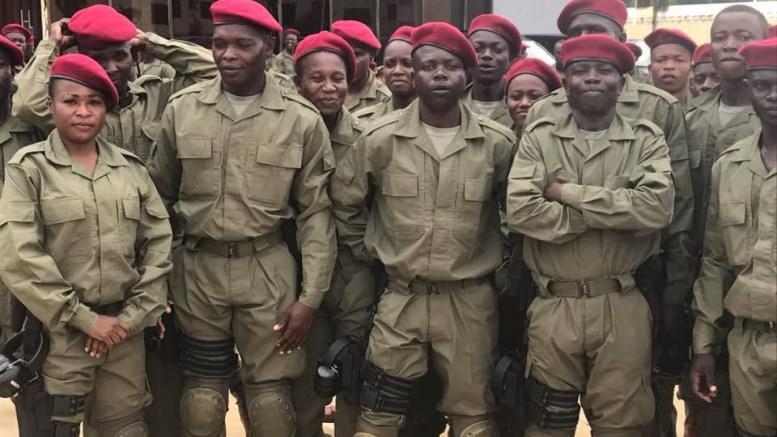 Centrafrique : Désertion de deux ex-sékéka de la FACA