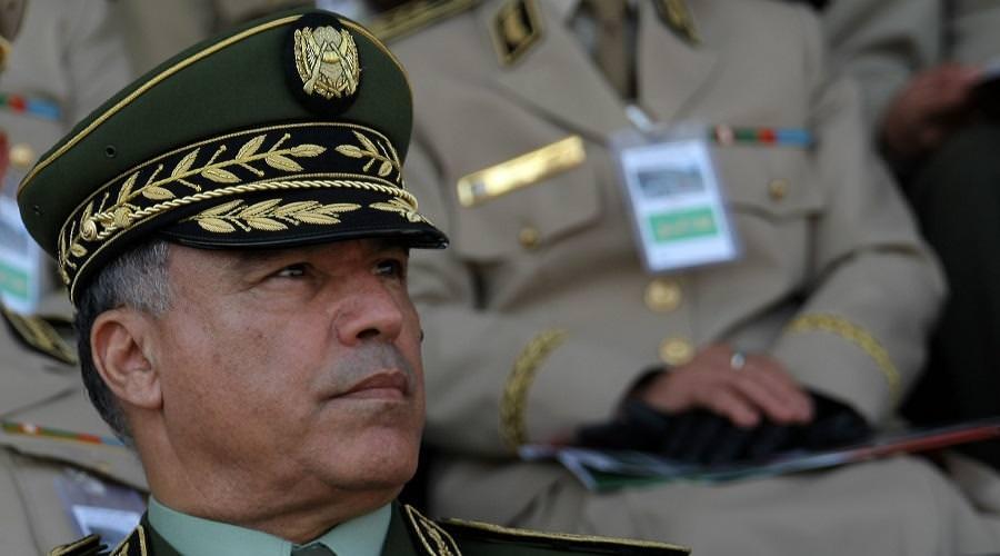 nouba - Bouteflika remplace le général Menad Nouba