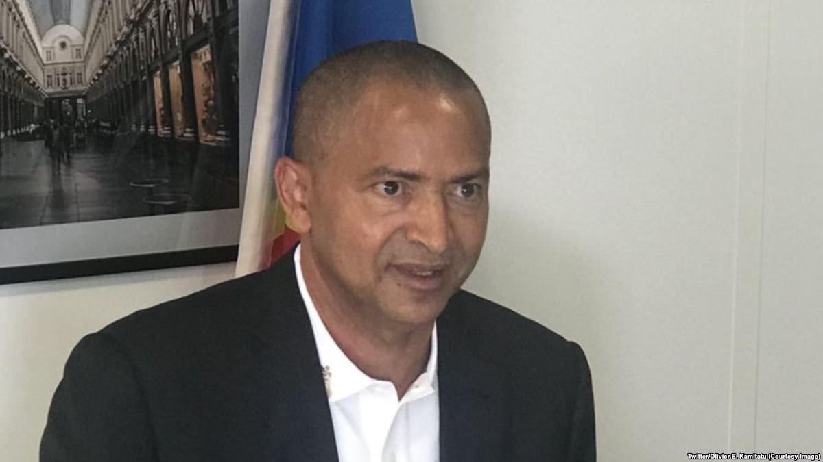 """2D78D6C1 32DB 4FAE 9824 6A52F967E8E5 cx6 cy29 cw82 w1200 r1 s - Moïse Katumbise dit heureux que le """"3e faux penalty n'ait pas été tiré"""" en RDC"""