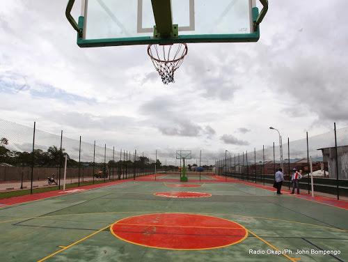 Can basket U18 la RDC en quart de finale - Can-basket U18 : la RDC en quart de finale