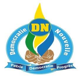 DEMOCRATIE N - Gabon -Législatives et locales 2018 : Liste officielle des candidats du Parti Démocratie Nouvelle