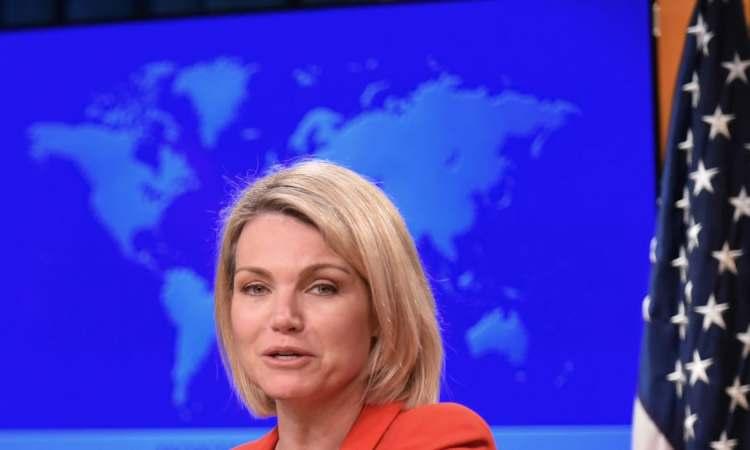 F65B6B77 F61D 46BB A014 AF7928382B74 w1200 r1 s - Washington suspend son financement des projets de stabilisation en Syrie