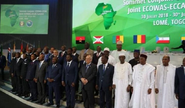 Togo : Le sommet CEEAC- CEDEAO s'achève en beauté