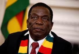 ZIMBABWE - ZIMBABWE - Emmerson Mnangagwa : La désillusion
