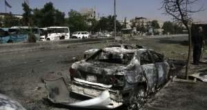 Des missiles israéliens ont ciblé l'aéroport de Damas, selon un média d'Etat syrien