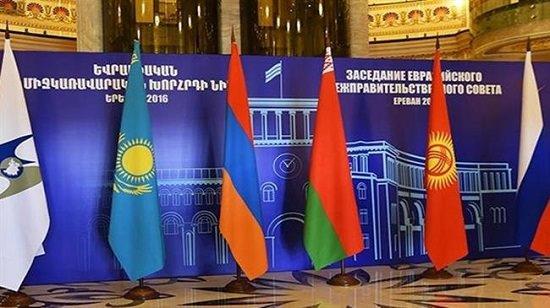 L'Eurasie se débarrasse du dollar US