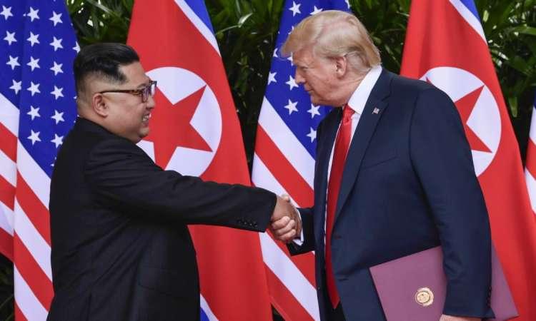 B6C0C54A 8FA2 4D39 99A1 FB22A10CC5BF w1200 r1 s - Les Etats-Unis renouent le dialogue direct avec la Corée du Nord