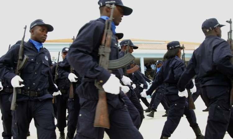 Au moins quatre morts en marge d'une opération de police contre des clandestins en Angola