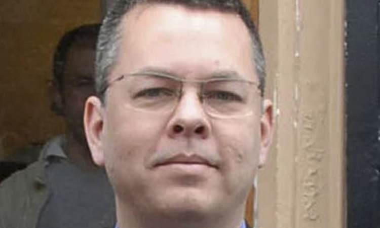Etats-Unis : La Turquie libère le pasteur américain Brunson
