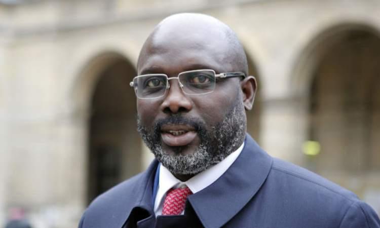 Liberia: Weah annonce la gratuité pour le premier cycle universitaire